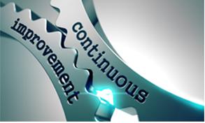 TLS: Continuous Improvement